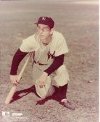 Billy Martin LIMITED STOCK New York Yankees 8x10 Photo