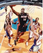 Anthony Mason LIMITED STOCK Miami Heat 8X10 Photo