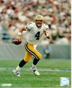 Brett Favre LIMITED STOCK Green Bay Packers 8X10 Photo
