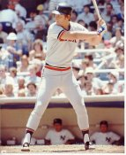 Mickey Tettleton LIMITED STOCK Detriot Tigers 8X10 Photo