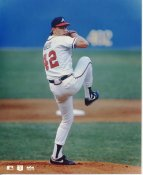 Steve Avery Atlanta Braves 8X10 Photo