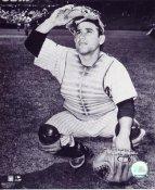 Yogi Berra LIMITED STOCK New York Yankees 8X10 Photo