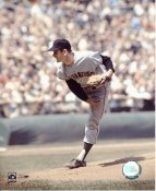 Gaylord Perry San Francisco Giants 8X10 Photo