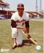 Frank Robinson Baltimore Orioles 8X10 Photo