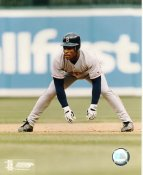 Rickey Henderson LIMITED STOCK Boston Red Sox 8X10 Photo