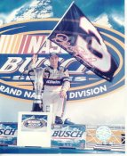 Kevin Harvick LIMITED STOCK Racing 8X10 Photo