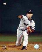 Daisuke Matsuzaka SUPER SALE Boston Red Sox 8x10 Photo