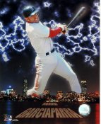 Nomar Garciaparra LIMITED STOCKBoston Red Sox 8x10 Photo