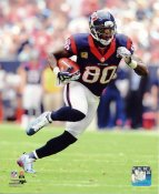 Andre Johnson LIMITED STOCK Houston Texans 8X10 Photo