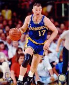 Chris Mullin Golden State Warriors 8X10 Photo LIMITED STOCK