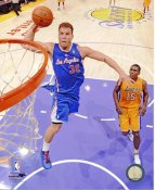 Blake Griffin LIMITED STOCK Los Angeles Clippers 8x10 Photo