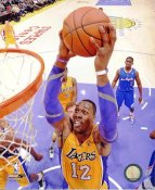 Dwight Howard Los Angeles Lakers 8X10 Photo LIMITED STOCK