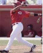 Edwin Encarnacion Cincinnati Reds 8x10 Photo