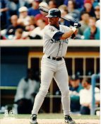 Ken Griffey Jr. LIMITED STOCK Seattle Mariners 8x10 Photo