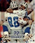 Emmitt Smith LIMITED STOCK Breaks NFL Single Season Record 25th TD Dallas Cowboys 8X10 Photos