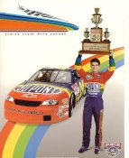 Jeff Gordon LIMITED STOCK 1997 Winston Cup Champion 8x10 Photo