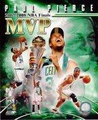 Paul Pierce 2007-2008 MVP Boston Celtics 8X10 Photo LIMITED STOCK