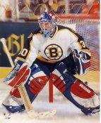 Jeff Hackett LIMITED STOCK Boston Bruins 8x10 Photo