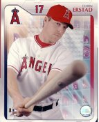 Darin Erstad LIMITED STOCK Anaheim Angels 8X10 Photo
