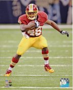 Alfred Morris Washington Redskins SATIN 8x10 Photo
