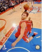 Blake Griffin Los Angeles Clippers SATIN 8x10 Photo LIMITED STOCK