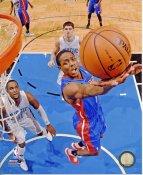 Brandon Knight Detroit Pistons 8X10 Photo LIMITED STOCK