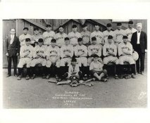 Scranton Champions Of The New York - Pennsylvania League 1926 LIMITED STOCK American Minor League Vintage Baseball Team Photo 8X10 Photo