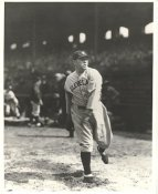 Unknown Vintage Baseball Player LIMITED STOCK Cleveland Indians 8X10 Photo