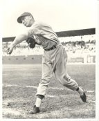 Unknown Vintage Baseball Player LIMITED STOCK New York Yankees 8X10 Photo