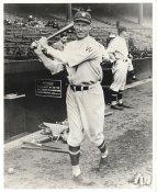 Unknown Vintage Baseball Player LIMITED STOCK Washington Senators 8X10 Photo