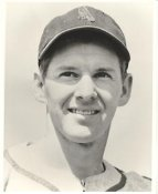 Unknown Vintage Baseball Player LIMITED STOCK Baltimore Orioles 8X10 Photo