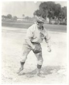 Unknown Vintage Baseball Player LIMITED STOCK Pittsburgh Pirates 8X10 Photo