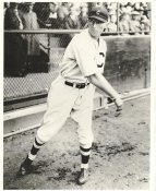 Unknown Vintage Baseball Player LIMITED STOCK Cincinnati Reds 8X10 Photo