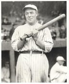 Unknown Vintage Baseball Player LIMITED STOCK New York Mets 8X10 Photo