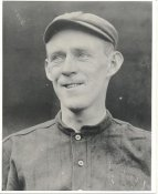 Johnny Evers LIMITED STOCK Boston Braves Vintage Baseball Player 8X10 Photo