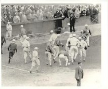 Philadelphia Athletics LIMITED STOCK Vintage Baseball Team Photo 8X10 Photo