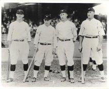 Washington Senators LIMITED STOCK Vintage Baseball Team Photo 8X10 Photo
