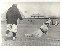 New York Giants LIMITED STOCK Vintage Baseball Team Photo 8X10 Photo