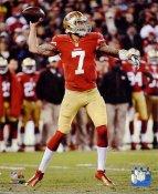 Colin Kaepernick LIMITED STOCK San Francisco 49ers SATIN 8X10 Photo