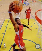 Chris Paul Los Angeles Clippers SATIN 8X10 Photo LIMITED STOCK