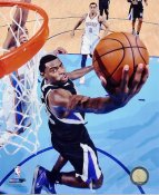 Tyreke Evans Sacramento Kings SATIN 8X10 Photo LIMITED STOCK