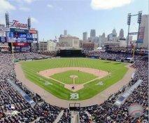 N2 Comerica Park Detroit Tigers 8X10 Photo