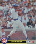 Jerome Walton Chicago Cubs LIMITED STOCK Glossy Card Stock 8X10 Photo