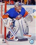 Evgeni Nabokov New York Islanders SATIN 8x10 Photo