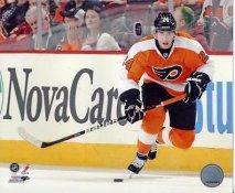 Matt Read Philadelphia Flyers SATIN 8x10 Photo