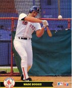 Wade Boggs Boston Red Sox LIMITED STOCK Glossy Card Stock 8X10 Photo