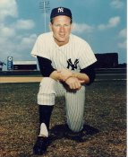 Whitey Ford LIMITED STOCK New York Yankees 8X10 Photo