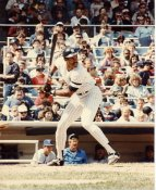 Dave Winfield LIMITED STOCK New York Yankees 8X10 Photo