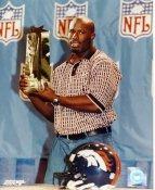 Terrell Davis LIMITED STOCK 1998 Super Bowl MVP Denver Broncos 8X10 Photo