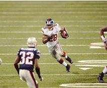 Jayron Hosley LIMITED STOCK Super Bowl 46 New York Giants 8X10 Photo